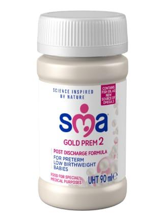 SMA Gold Prem 2 90 ml