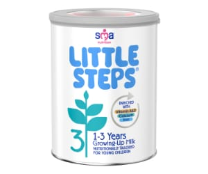 LITTLE STEPS Growing Up Milk - Powder
